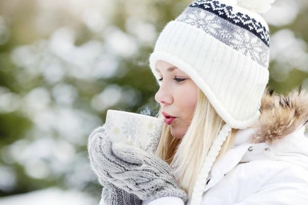 gorro invierno