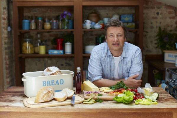 Jamie oliver art culos promocionales de cocina y hogar for Cocina de jamie oliver