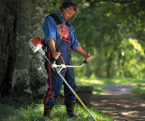 Pantalon de trabajo jardinero for Trabajo jardinero