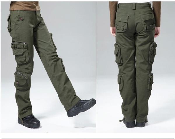 Qu pantalones de trabajo son mejores para mi profesi n for Pantalones de trabajo multibolsillos