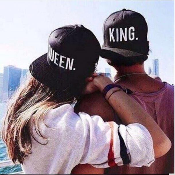 9bfef15ee8ad8 Únete a la moda de las gorras personalizadas