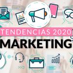 Top 5 tendencias del marketing promocional en 2020