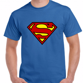 camiseta-superman-personalizable