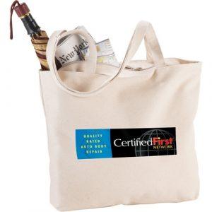 como utilizar bolsas personalizadas