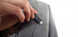 Memorias USB promocionales: elija, personalice y triunfe