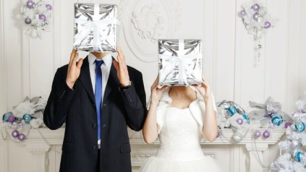 Regalos para invitados a una boda
