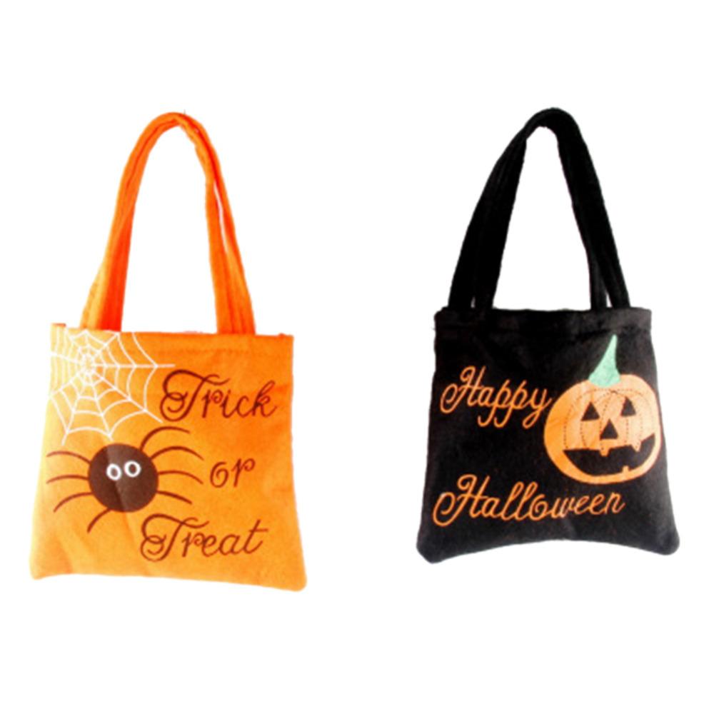 Halloween- bolsas