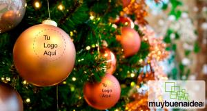 Adornos navideños originales personalizados para regalar en navidad
