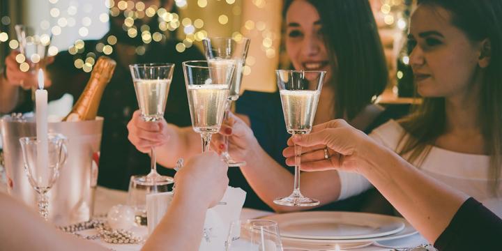 Cena de navidad fácil y económica