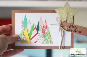 No envíes una aburrida felicitación navideña este año