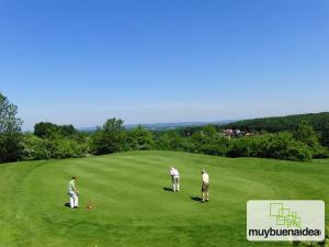 6 regalos para golfistas que te sorprenderán