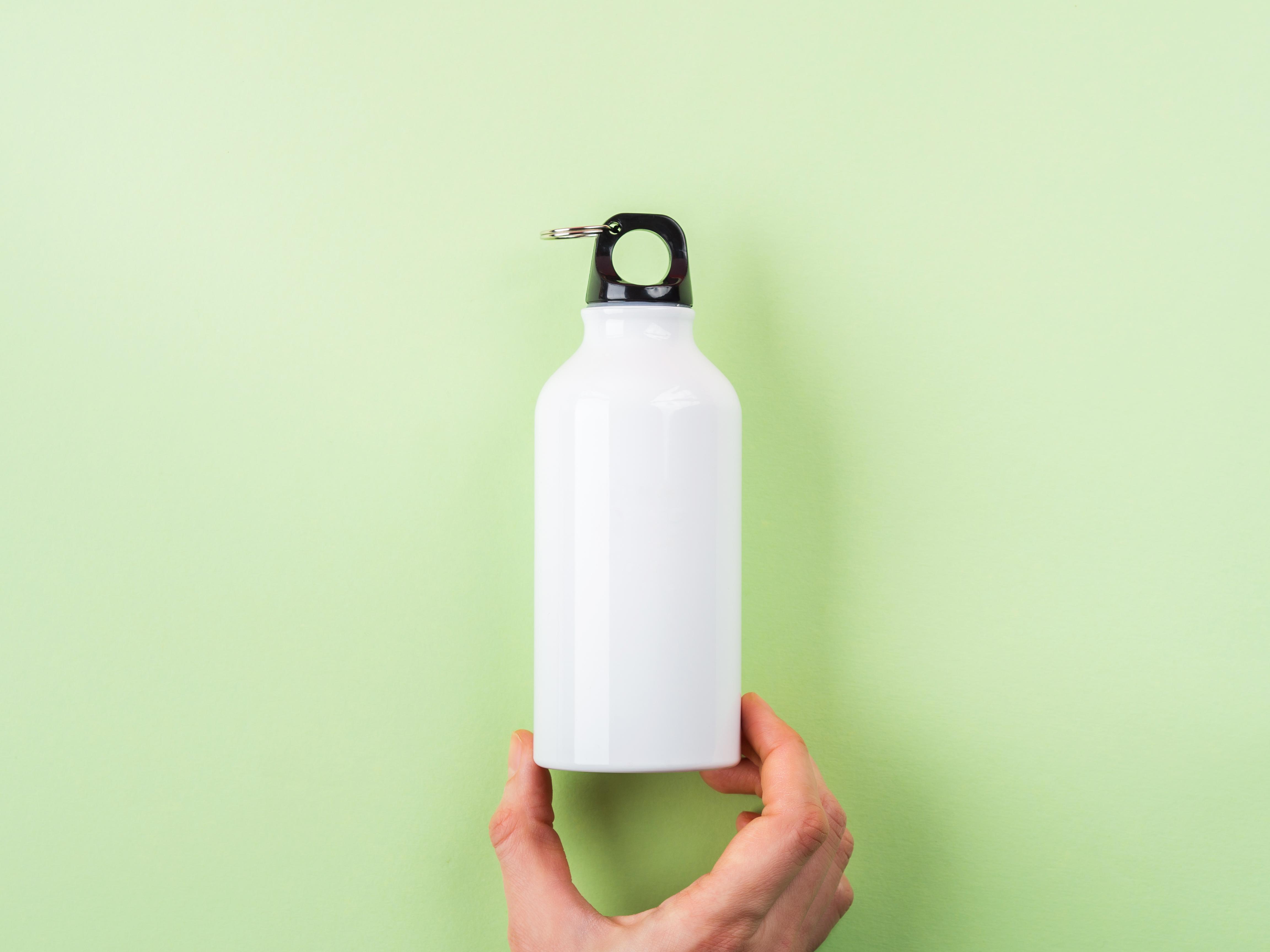 botella personalizable