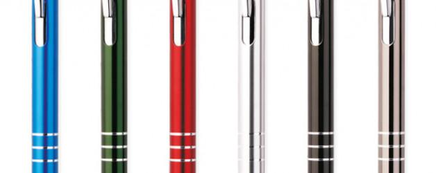 Ideas para imprimir en bolígrafos personalizados