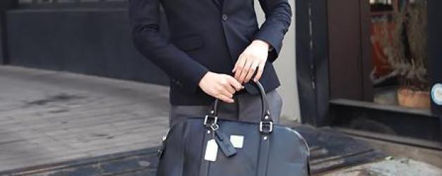 ¿Por qué elegir maletines de congresos para regalar?