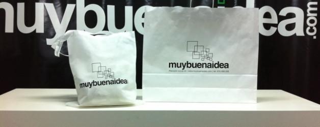 Las nuevas bolsas de muybuenaidea
