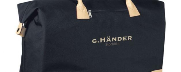 Los bolsos de viaje personalizados como herramienta de marketing