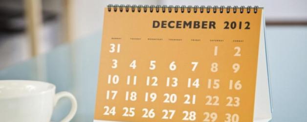 7 maneras de promocionar su negocio con calendarios publicitarios