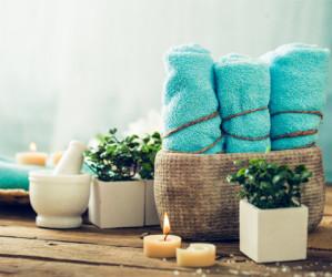 Múltiples razones para elegir toallas bordadas: ¡siempre vienen bien!
