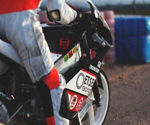 Ayudamos a ETSEIB Racing en su IV edición de Motostudent
