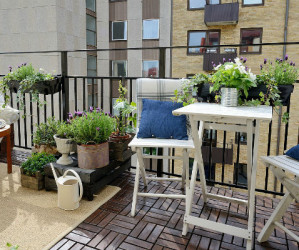 ¡Sácale partido a tu terraza este verano!
