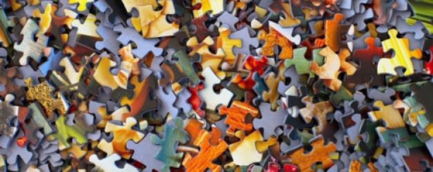 Un puzzle puede ser un regalo original y personalizado
