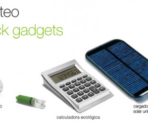 FINALIZADO. Gana este lote de gadgets en muybuenaidea.com
