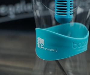 Regalos merchandising: botellas de agua personalizadas para empresas