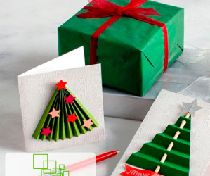 Comienza una nueva tradición y regala adornos navideños personalizados