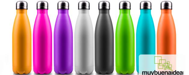Ideas para transformar los bidones publicitarios en una gran promoción