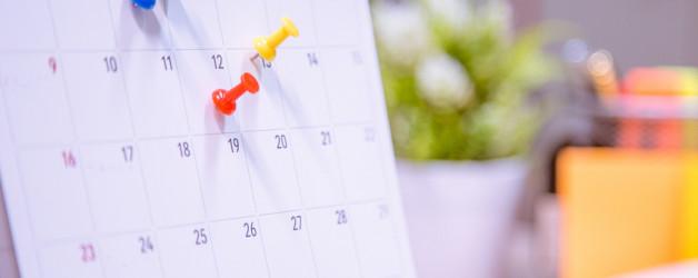 Descubre las novedades 2021 en agendas y calendarios publicitarios