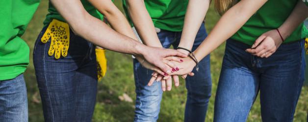 Las mejores ideas para regalar a voluntarios en tu próximo evento
