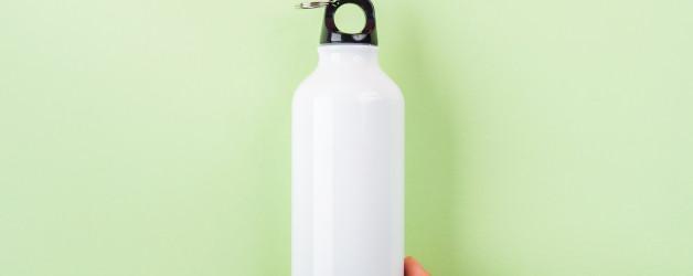 Las botellas de agua: un accesorio que marca tendencia