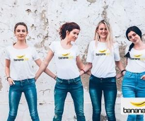 Empieza tu marca de ropa con Bananaprint