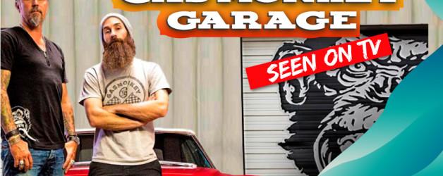 Gas Monkey Garage: Branding de Éxito