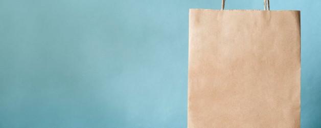 Todo lo que necesitas saber sobre las bolsas de papel