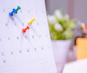 calendario sorteo