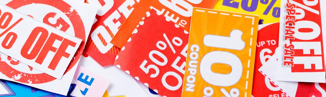 Ofertas en merchandising