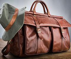 Bolsas de viaje promocionales y mochilas publicitarias con logotipo