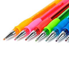 Bolígrafos propaganda