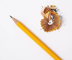 Lápices y portaminas personalizados