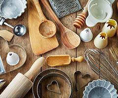 Productos de cocina y menaje personalizados