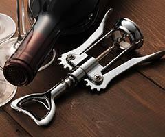 Productos de vino y bar personalizados