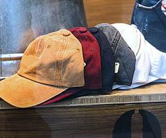 Gorras rapero personalizadas