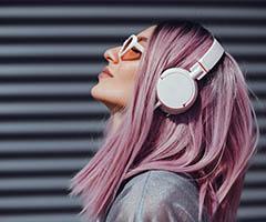 Auriculares Personalizados y Cascos publicitarios