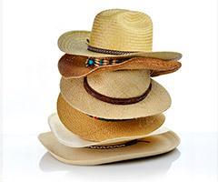 Sombreros personalizados personalizables