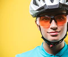 Gafas deporte personalizadas