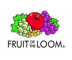 Camisetas Fruit Of The Loom personalizadas