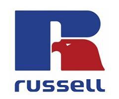 Camisetas Russell personalizadas