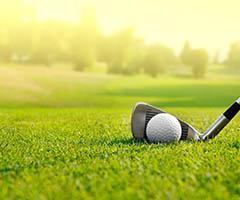 Accesorios de Golf Personalizados