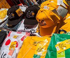 Merchandising congresos